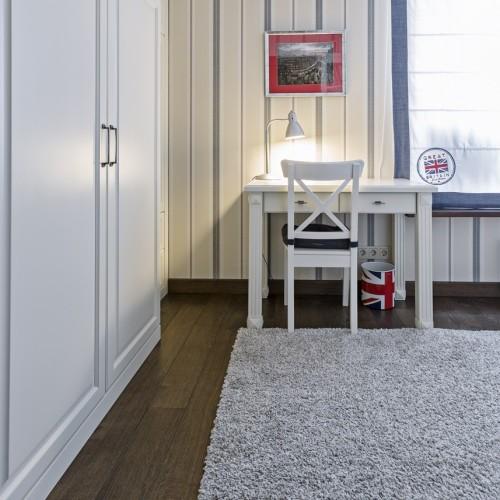 Детская - дизайн интерьера и мебель на заказ