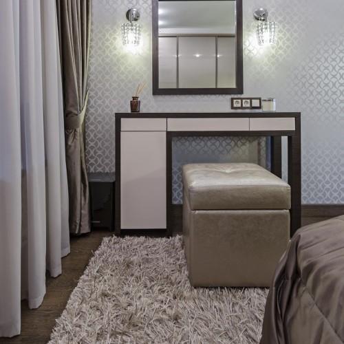 Спальня - дизайн интерьера и мебель на заказ